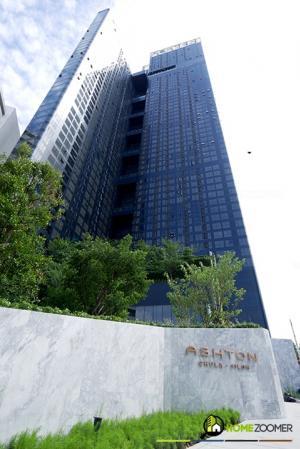 For SaleCondoSiam Paragon ,Chulalongkorn,Samyan : Urgent sale Ashton Chula-Silom