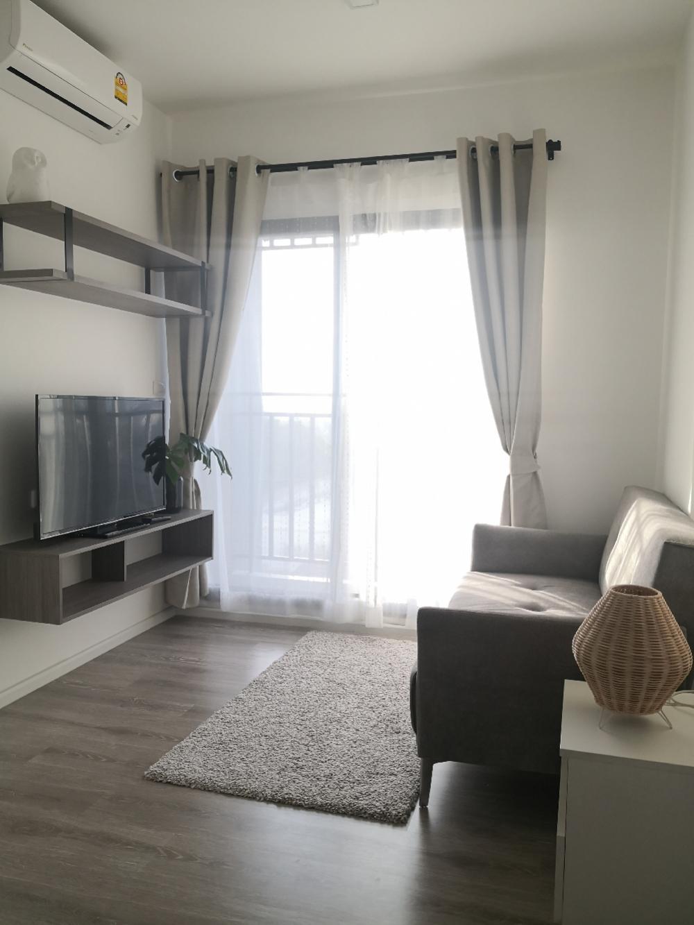 For SaleCondoSamrong, Samut Prakan : (For sale) Kensington Sukhumvit-Teparak condominium 1,700,000 Baht