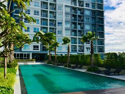 เช่าคอนโดแจ้งวัฒนะ เมืองทอง : ให้เช่า คอนโด ศุภาลัย ซิตี้ รีสอร์ท แจ้งวัฒนะ Supalai City Resort Chaeng Watthana