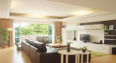 เช่าคอนโดพระราม 9 เพชรบุรีตัดใหม่ : For Rent PPR Residence  ( 120 square metres )