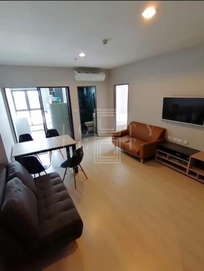 เช่าคอนโดสำโรง สมุทรปราการ : For Rent Ideo Sukhumvit 115 ( 62 square metres )
