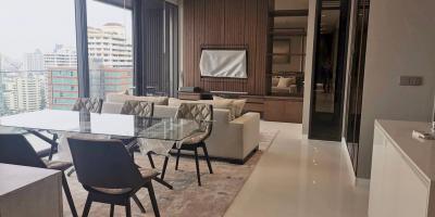 For RentCondoSukhumvit, Asoke, Thonglor : P10CR1709357 Vittorio Sukhumvit 39 2 bed 2 bath 127 sqm 150K / month
