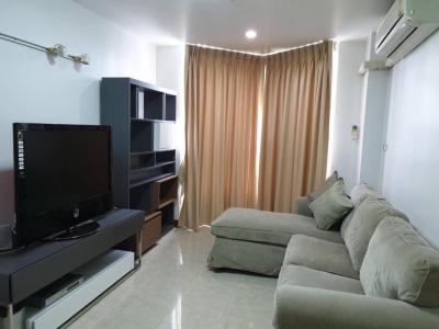For RentCondoRatchathewi,Phayathai : ✨For Rent Spacious 1 Bed Noble House, Phayathai BTS✨