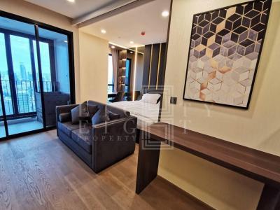 For Rent Ashton Chula-Silom  ( 35 square metres )