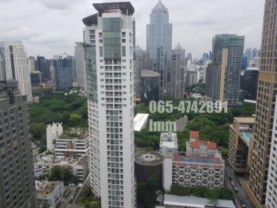 **Rare..On Langsuan Rd.** Grand Langsuan For Sale 310 Sq.m. >> 62 Millions