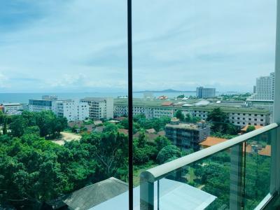 For SaleCondoPattaya, Bangsaen, Chonburi : Condo for sale in Pattaya The Riviera Jomtien