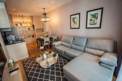 Park 24 2 Bedroom Garden View with fully furnished