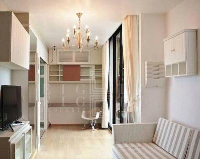 เช่าคอนโดอารีย์ อนุสาวรีย์ : For Rent Noble ReD ( 45 square metres )