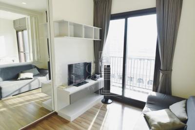 For RentCondoOnnut, Udomsuk : For Rent Wyne by Sansiri (30 square meters)