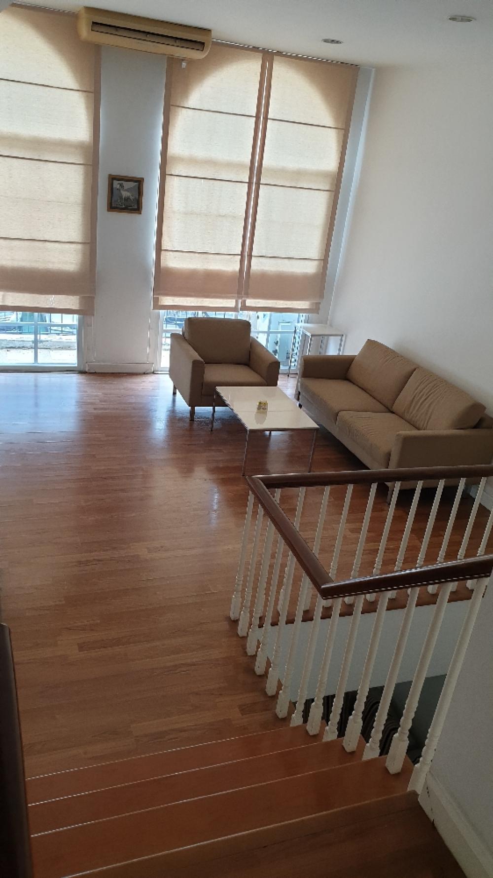 ขายบ้านพัฒนาการ ศรีนครินทร์ : ขายด่วน ทาวน์โฮมพลัสซิตี้พาร์ค พระรามเก้า-หัวหมาก