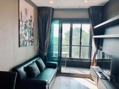 เช่าคอนโดบางนา แบริ่ง : For Rent Ideo Mobi Sukhumvit Eastgate ( 30.5 square metres )