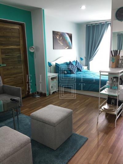 เช่าคอนโดอ่อนนุช อุดมสุข : For Rent Regent Home Sukhumvit 81 ( 56 square metres )