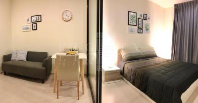 For Rent Life Asoke ( 29.85 square metres )
