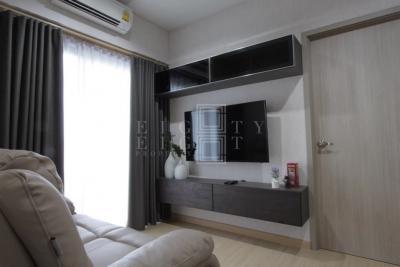 For Rent Whizdom Connect Sukhumvit 101 ( 39 square metres )