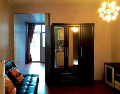 For RentHouseWongwianyai, Charoennakor : Room for rent near BTS Saphan Taksin