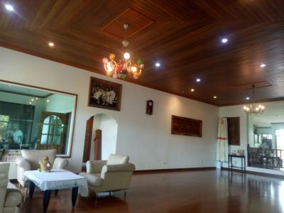 For SaleHouseRangsit, Patumtani : ็House and Land for sale Lam Luk Ka Klong 11