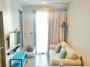 For SaleCondoSukhumvit, Asoke, Thonglor : Very cheap sale, Condo ceil Ekamai 12 of Sansiri, beautiful position, fully furnished.