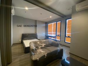 For SaleCondoRatchathewi,Phayathai : The best price, IDEO Mobi Rangnam Condo, starting 4.XX, location near King Power and BTS Victory Monument, free of charge, free transfer, ready Make an appointment to see the real room.