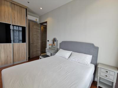 เช่าคอนโดอ่อนนุช อุดมสุข : Mayfair Place 50 (500m. from BTS Onnut, free shuttle to bts) ให้เช่าคอนโด 2 ห้องนอน ใกล้บีทีเอสอ่อนนุช เมย์แฟร์เพลส สุขุมวิท 50   Size 51 sq.m. Type 2 bed 1 bath Tower A. Floor 4  Price 23,000 THB/m. (Minimum 1 year cont