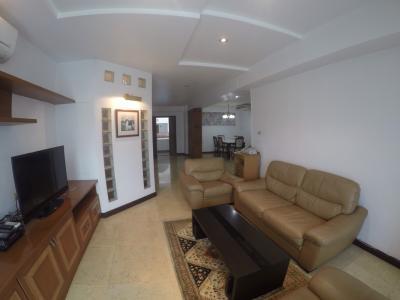 For RentCondoSukhumvit, Asoke, Thonglor : 145 sqm / 3 Beds 2 Baths @BTS Phrom Phong ฿ 55,000