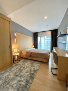 For RentCondoSukhumvit, Asoke, Thonglor : For rent Noble Refine เช่า โนเบิล รีไฟน์ 1 ห้องนอน