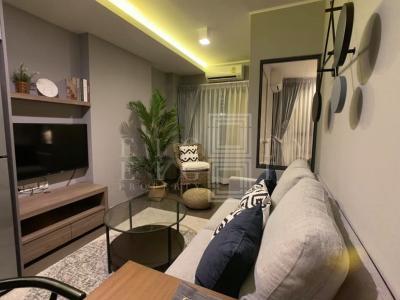 เช่าคอนโดอ่อนนุช อุดมสุข : For Rent Ideo Sukhumvit 93 ( 35 square metres )