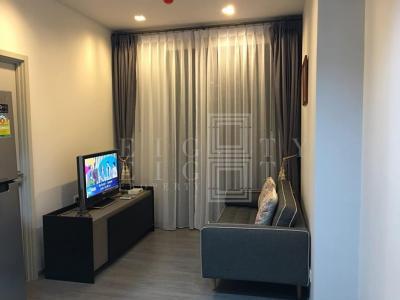 For RentCondoWongwianyai, Charoennakor : For Rent Nye By Sansiri (33 square meters)