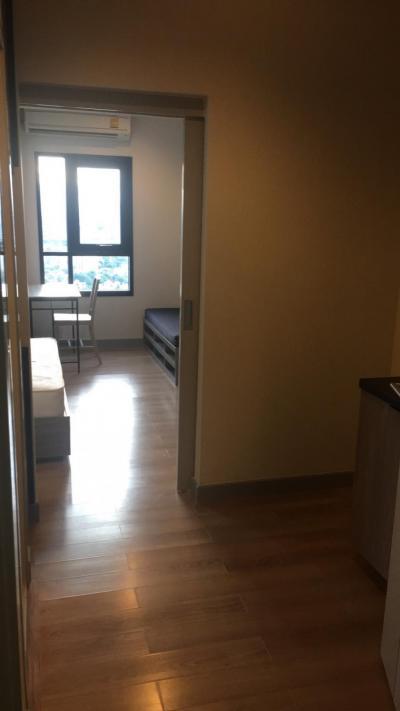 ขายคอนโดลาดพร้าว เซ็นทรัลลาดพร้าว : ขาย Chapterone Midtown Studio 23ตรม ชั้น24 ราคา 3.25ลบ