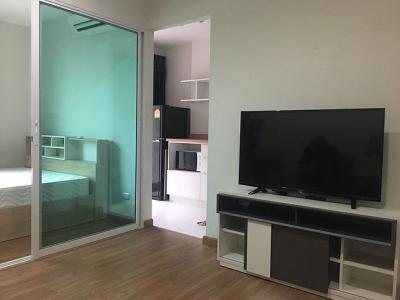For RentCondoRama 2, Bang Khun Thian : เช่า ห้องใหม่ เดอะ เบลล่า คอนโด พระราม 2 เฟอนิเจอร์ครบ 6,500 บาท ถูกมากๆๆ