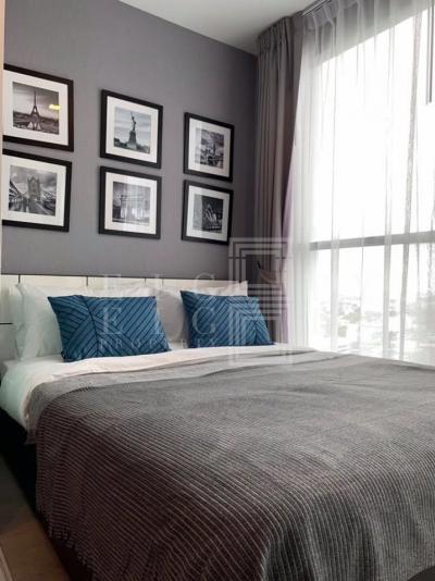 เช่าคอนโดอ่อนนุช อุดมสุข : For Rent Ideo Mobi Sukhumvit 81 ( 22 square metres )