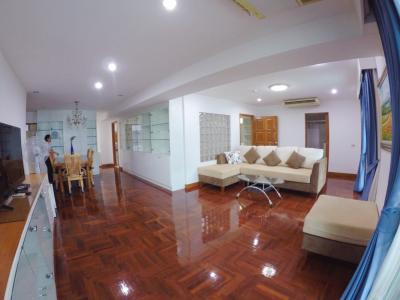เช่าคอนโดสุขุมวิท อโศก ทองหล่อ : 2 Beds 140 sqm @BTS Phrom Phong ฿45,000