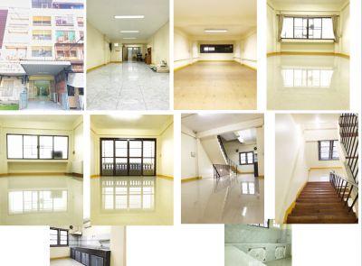 อาคารพาณิชย์ สวย สะอาด น่าอยู่ และทำธุรกิจ (วัดชลประทาน-ห้าแยกปากเกร็ด)