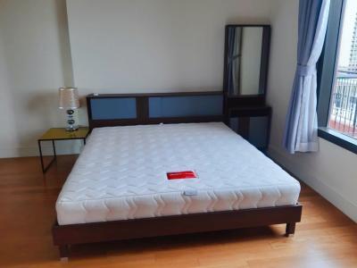 เช่าคอนโดสุขุมวิท อโศก ทองหล่อ : Pet Friendly 1 Bed 58 sqm @Sukhumvit Road ฿33,000