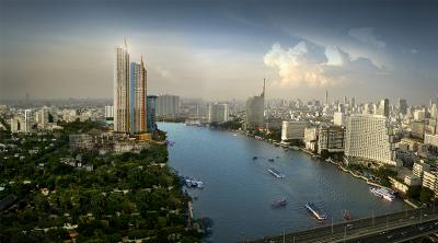 📢ขายดาวน์ Magnolias Waterfront (ICONSIAM)