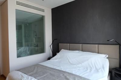 Room for Sell Aequa Residence Sukhumvit 49 (Phrom phong)