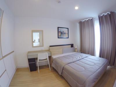 1 Bed 33 sqm @BTS Asoke & MRT Queen Sirikit ฿ 20,000