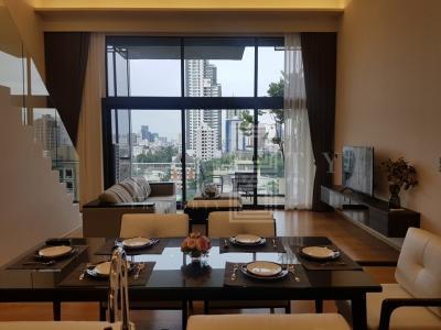 เช่าคอนโดสุขุมวิท อโศก ทองหล่อ : For Rent Siamese Exclusive Sukhumvit 31 ( 140 square metres )