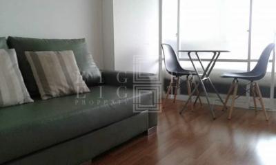 For RentCondoRama9, Petchburi, RCA : For Rent Lumpini Place Rama 9 - Ratchada (34 square meters)