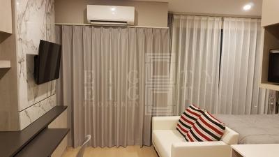 For Rent Lumpini Suite Phetchaburi - Makkasan ( 24 square metres )
