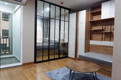 For RentCondoOnnut, Udomsuk : For Rent Regent Home Sukhumvit 81 (28 square meters)