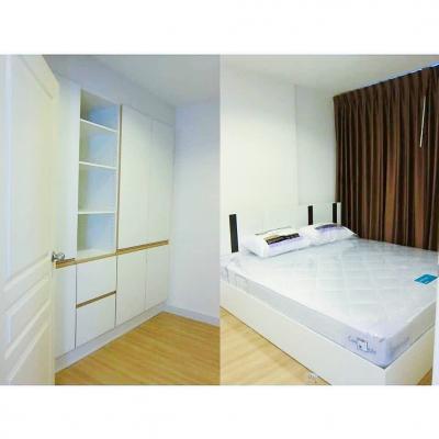 เช่าคอนโดสุขุมวิท อโศก ทองหล่อ : Rent-POOL VIEW 1 Bed Near BTS Asoke & MRT Queen sirikit  ฿20,000