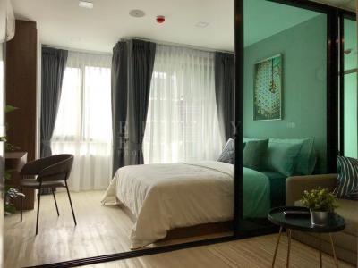เช่าคอนโดลาดพร้าว71 โชคชัย4 : For Rent Atmoz Ladprao 71 ( 24 square metres )