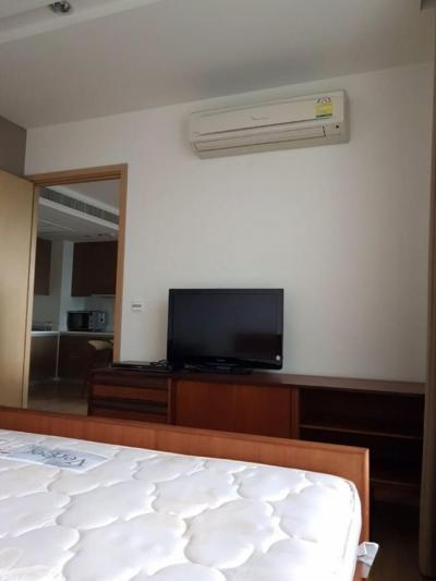 Siri@Sukhumvit1Bedroon 51.96sqmFloor 19th9.9 MB Comm 50/50sell with tenant ( contract end January 2020