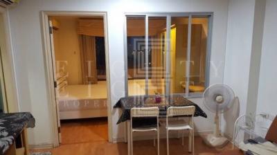 เช่าคอนโดอ่อนนุช อุดมสุข : For Rent Lumpini Ville Sukhumvit 77  ( 36 square metres )