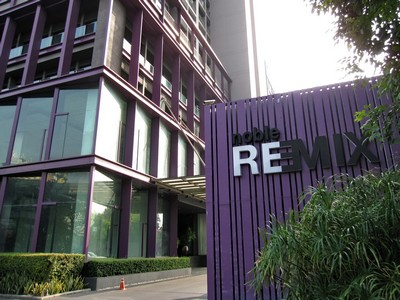 Room For Rent Noble Remix sukhumvit 36 35,000THB (BTS Thong Lo)