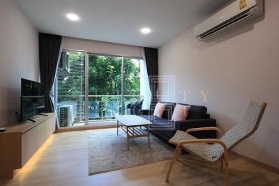 For RentCondoSukhumvit, Asoke, Thonglor : For Rent Von Napa Sukhumvit 38 (54 square meters)
