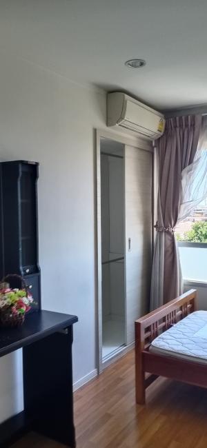 For RentCondoRathburana, Suksawat : Condo for rent at Lumpini Place Suksawat (Indy Market) ready to move in