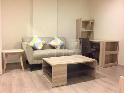 For RentCondoKasetsart, Ratchayothin : For Rent Chambers Chaan Ladprao - Wanghin (30 square meters)