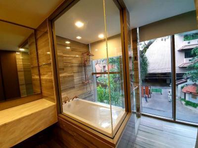 เช่าคอนโดสุขุมวิท อโศก ทองหล่อ : Ashton Residence 41 / 3 beds 3 baths / 135 sqm