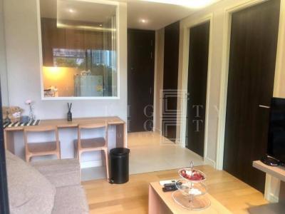 For RentCondoSukhumvit, Asoke, Thonglor : For Rent Tidy Deluxe Sukhumvit 34 (34.86 square meters)